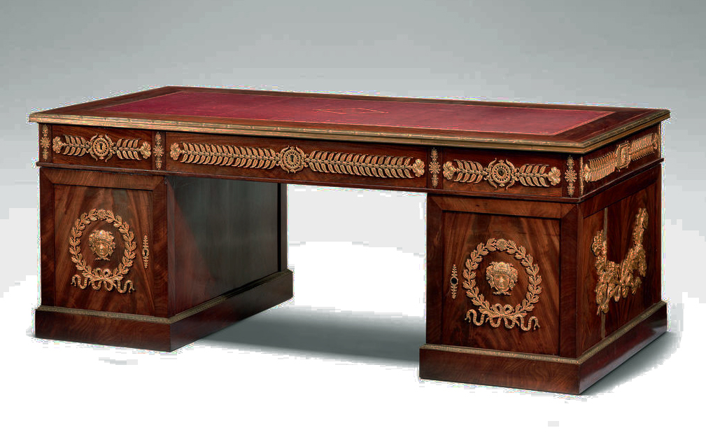 Empire desk