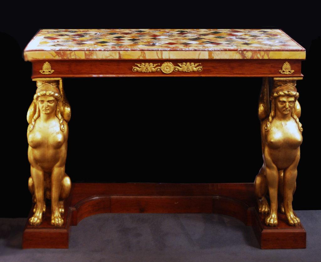 Sphinx console